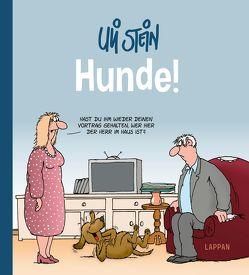 Hunde! von Stein,  Uli