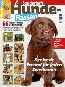 Hunde Guide Sonderheft: Hunderassen von Buss,  Oliver