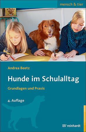 Hunde im Schulalltag von Beetz,  Andrea M.