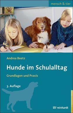 Hunde im Schulalltag von Beetz,  Andrea