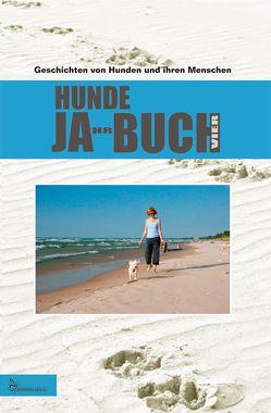 HUNDE JA-HR-BUCH VIER von Verlag,  Mariposa