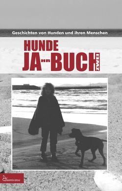 HUNDE JA-HR-BUCH ZWEI von Mariposa Verlag