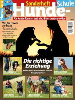 Hunde-Schule Sonderheft: von Buss,  Oliver