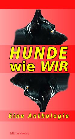 HUNDE wie WIR von Peter,  Christoph, Schmitz,  M.-Guido, Simon,  Dieter, Witt,  DCP