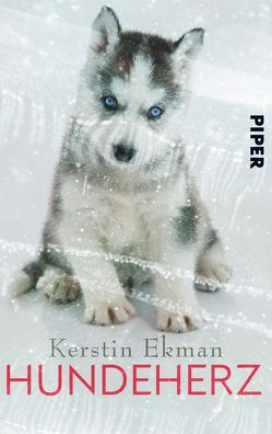 Hundeherz von Binder,  Hedwig M., Ekman,  Kerstin