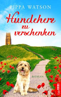 Hundeherz zu verschenken von Watson,  Pippa