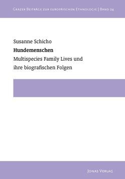 Hundemenschen von Schicho,  Susanne