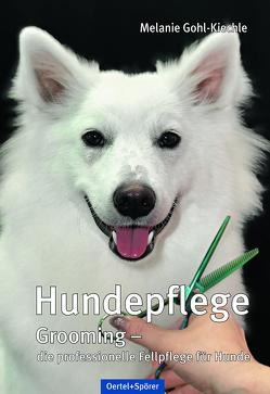 Hundepflege von Gohl-Kiechle,  Melanie