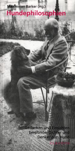 Hundephilosophien von Barker,  Maximilian