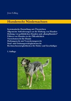 Hunderecht Niedersachsen von Edling,  Jörn