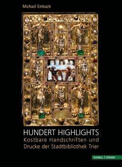 Hundert Highlights von Embach,  Michael
