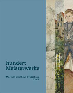 Hundert Meisterwerke von Bastek,  Alexander