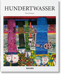 Hundertwasser von Restany,  Pierre