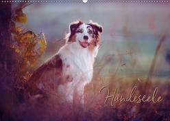 Hundeseele (Wandkalender 2019 DIN A2 quer) von Buttkau,  Katrin