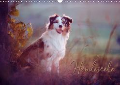 Hundeseele (Wandkalender 2019 DIN A3 quer) von Buttkau,  Katrin