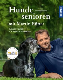 Hundesenioren mit Martin Rütter von Buisman,  Andrea, Rütter,  Martin