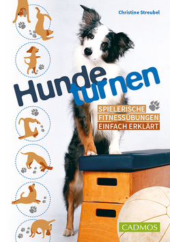 Hundeturnen von Streubel,  Christiane