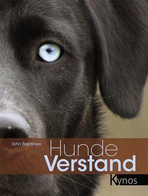 Hundeverstand von Bradshaw,  John