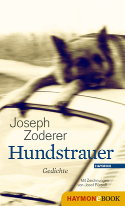Hundstrauer von Zoderer,  Joseph