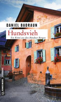 Hundsvieh von Badraun,  Daniel