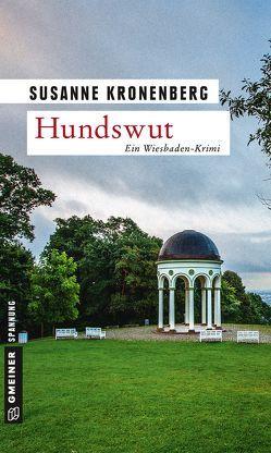 Hundswut von Kronenberg,  Susanne
