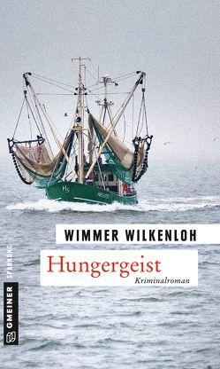 Hungergeist von Wilkenloh,  Wimmer