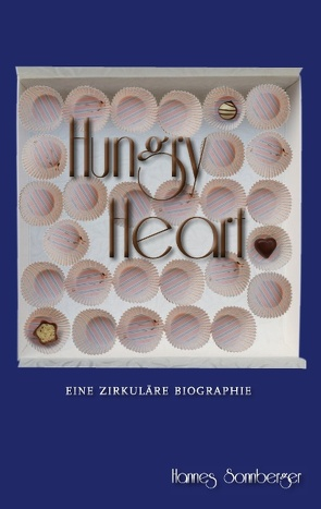 Hungry Heart von Sonnberger,  Hannes