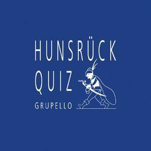 Hunsrück-Quiz von Kneip,  Peter
