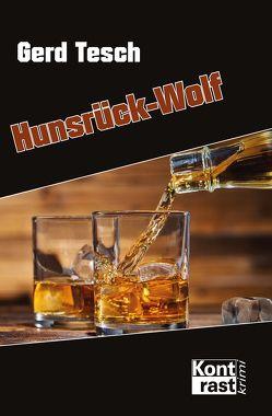 Hunsrück-Wolf von Tesch,  Gerd