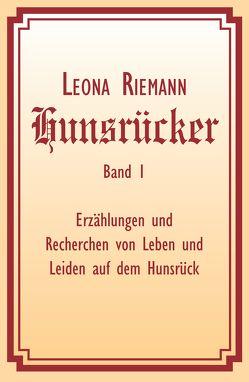 Hunsrücker Band 1 von Riemann,  Leona