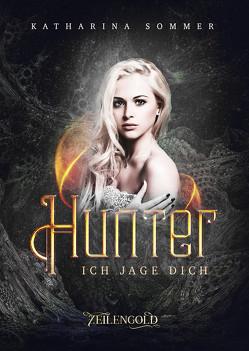 Hunter – Ich jage dich von Sommer,  Katharina