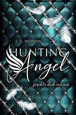 HUNTING ANGEL 3 von Wonda,  J. S.