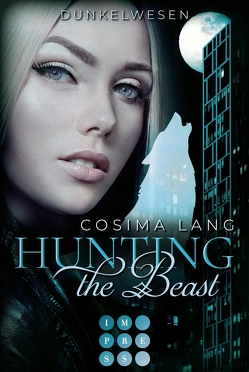 Hunting the Beast 2: Dunkelwesen von Lang,  Cosima