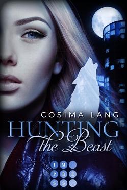 Hunting the Beast 1: Nachtgefährten von Lang,  Cosima