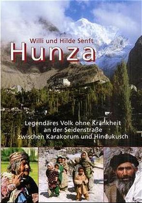 Hunza von Senft Hilde, Senft,  Willi