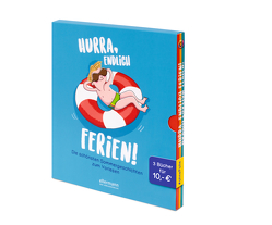 Hurra, endlich Ferien! von Czerwenka,  Eva, Fienieg,  Annette, Grimm,  Sandra, Hardt,  Iris, von Vogel,  Maja