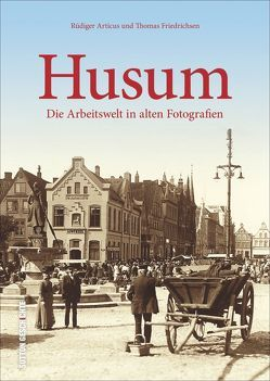 Husum von Articus,  Rüdiger, Friedrichsen,  Thomas