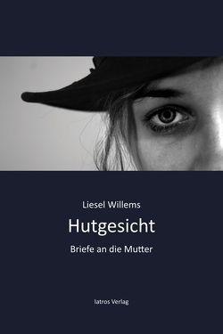 Hutgesicht von Willems,  Liesel