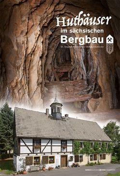 Huthäuser im sächsischen Bergbau von Koenig,  Rene, Kugler,  Jens