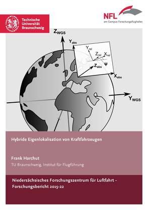 Hybride Eigenlokalisation von Kraftfahrzeugen von Harchut,  Frank