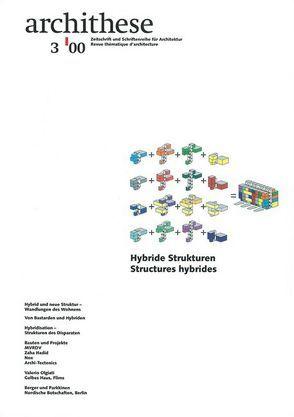 Hybride Strukturen