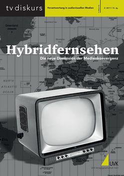 Hybridfernsehen