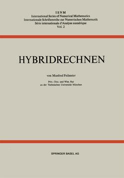 Hybridrechnen von Feilmeier