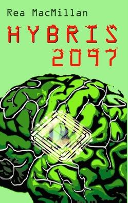 Hybris 2097 von MacMillan,  Rea