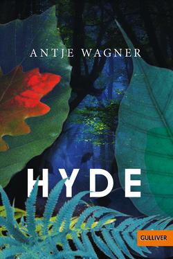Hyde von Wagner,  Antje