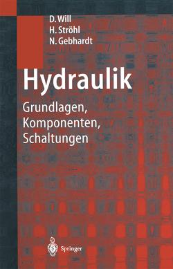 Hydraulik von Gebhardt,  Norbert, Herschel,  Dieter, Nollau,  Reiner, Will,  Dieter