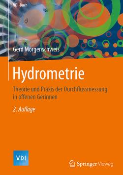 Hydrometrie von Morgenschweis,  Gerd