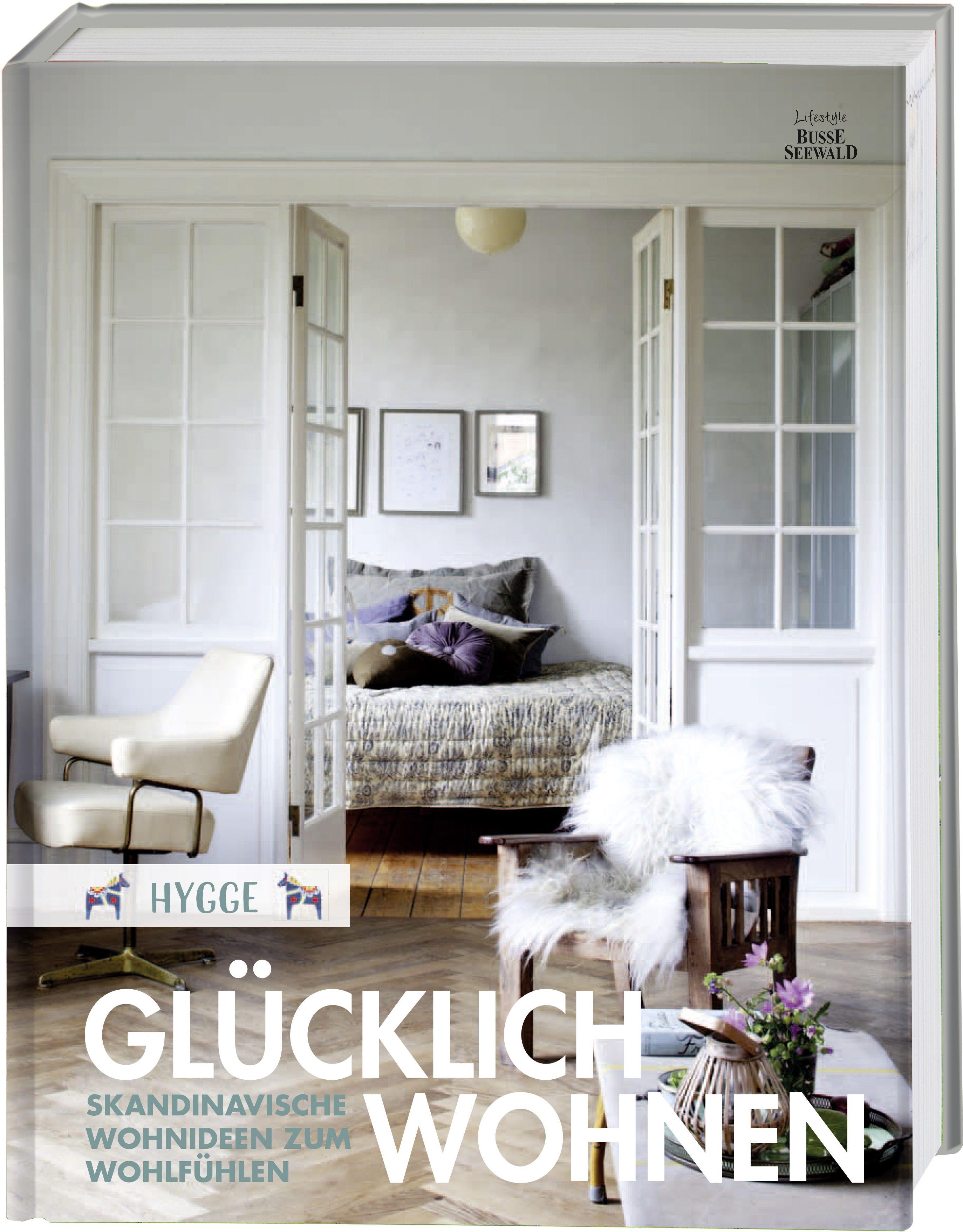 hygge gl cklich wohnen skandinavische wohnideen zum wohlf hlen. Black Bedroom Furniture Sets. Home Design Ideas