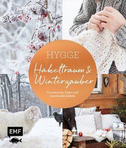 Hygge – Häkeltraum und Winterzauber von epipa