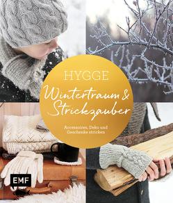 Hygge – Wintertraum und Strickzauber von epipa